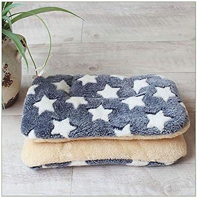 Colchoneta de cama para perros Manta de cojín para mascotas ...