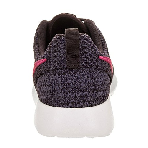 Nike Kids Roshe One Se (gs) Sportschoen Port Wine Pink Prime
