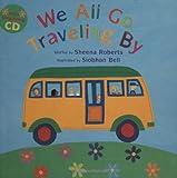 We All Go Traveling, Sheena Roberts, 1841484105
