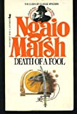 Death of a Fool, Ngaio Marsh, 0515075035