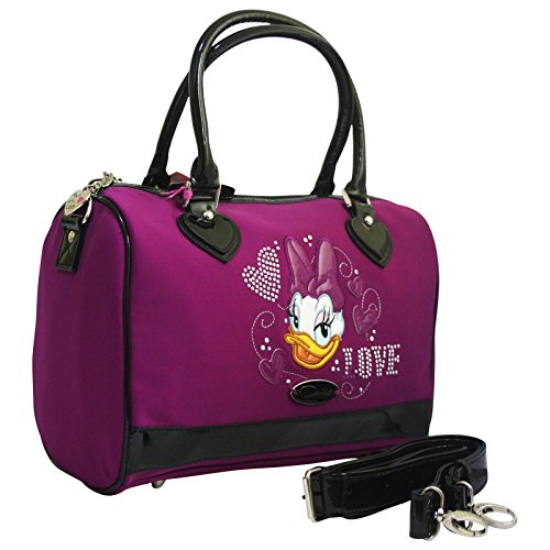 Disney Daisy Damen Tasche Handtasche Henkeltasche Bowling