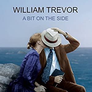 A Bit on the Side Audiobook