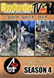 Bowhunter TV Season 4 (2008)