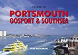Spirit of Portsmouth, Gosport and Southsea by Iain McGowan front cover