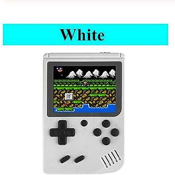 ETbotu - Juego de Mesa de Juegos de 8 bits, con Bolsillo Retro, con 168 Juegos clásicos incorporados: Amazon.es: Electrónica