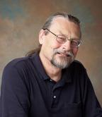 Walter Wangerin Jr.
