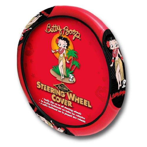 steering wheel betty boop - 7