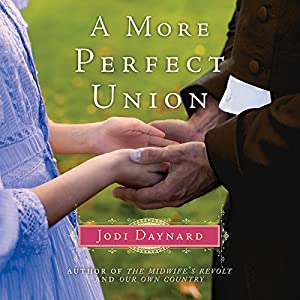 A More Perfect Union Audiobook