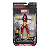 Marvel Legends Infinite Fierce Fighters Spider-Woman 6-Inch Figure