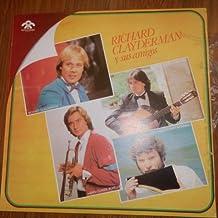 Richard Clayderman Y Sus Amigos (Delphine // Vinyl)