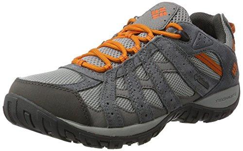 Columbia de Randonn Redmond Chaussures Waterproof USUFcRrq8
