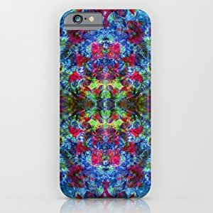 Society6 - Abstract Design iPhone 6 Case by Vitta