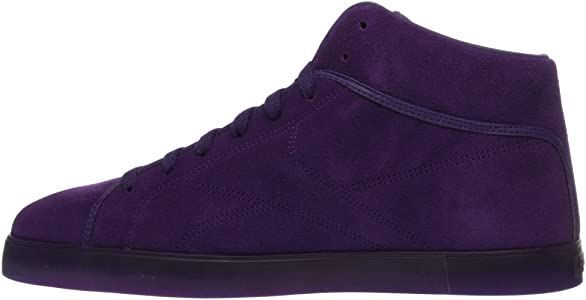 Mens Casual Fashion Sneakers V55640 T-Raww Ultra Violet Suede 74af3bc1b