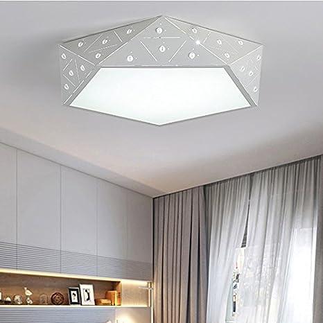 MMYNL Plafoniera Ciondolo lampada per la camera da letto Creative ...
