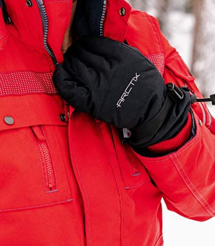 Arctix Mens Snowcat Gloves
