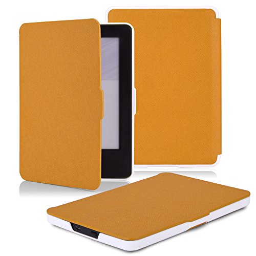 MoKo Amazon Kindle 7 2014 Ultra Slim Ligera Shell Funda