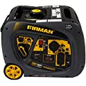 Firman W03081 3000 Watt Inverter Generator