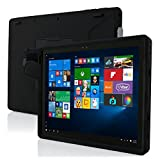 Microsoft Surface Pro 4 Case, Incipio [Multi-Layered][Ultra Rugged] Capture Case for Microsoft Surface Pro 4-Black