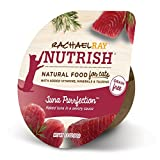Nutrish 2-Rachael Ray Natural Food For Cats Tuna Purrfection (2.8 oz trays each)