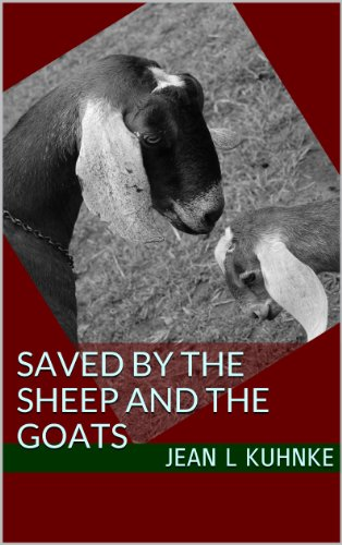 Saved By The Sheep And The Goats: The Promise by [Kuhnke, Jean L]