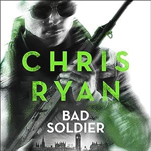 Bad Soldier Hörbuch