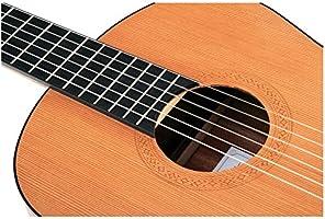 Calida cadete – Guitarra de concierto 7/8 Cedro (Escala: 63 cm ...