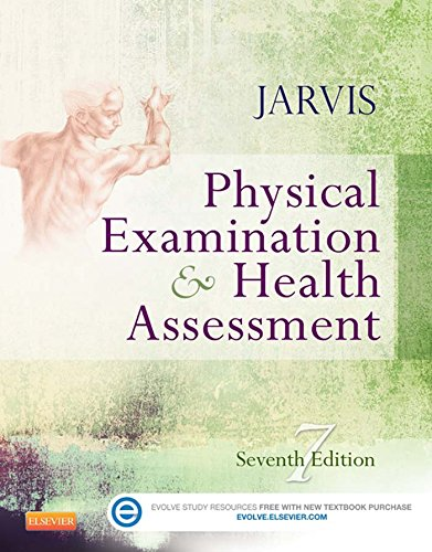 Physical Examination and Health Assessment - Pdf