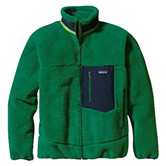 Patagonia Classic Retro-X Jacket - Men's Shamrock Green, XL
