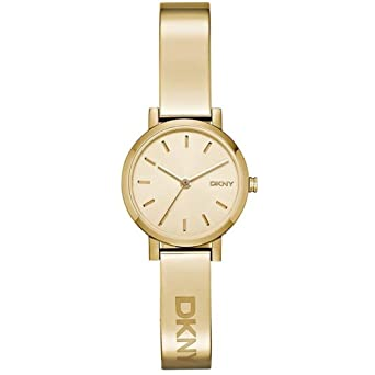 Watch Dkny Donna Karan Soho Ny2307 Women´s Gold