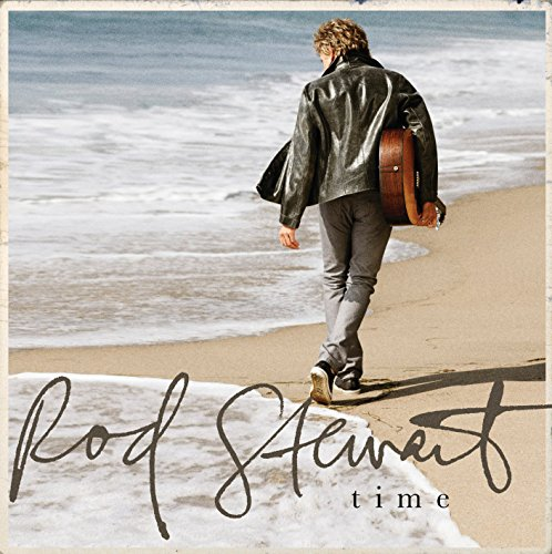Rod Stewart - Time (2PC)