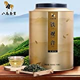 Eight horses tea Bama tea Anxi TieGuanYin fragrance round tank 500g 八马茶业乌龙茶 清香型