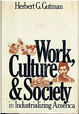 american work culture essay