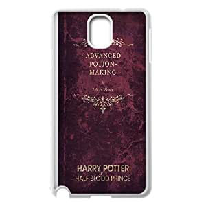 High Quality Phone Case For Samsung Galaxy NOTE4 Case Cover -Harry Potter Series Pattern-LiuWeiTing Store Case 4
