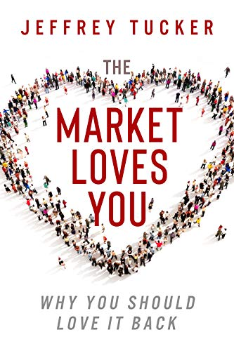 Amazon Com The Market Loves You Why You Should Love It Back