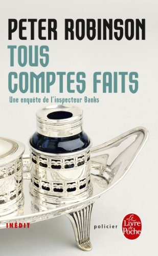 Amazon Com Tous Comptes Faits Policiers French Edition