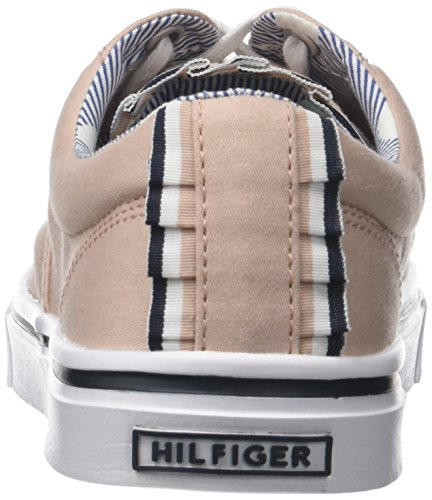dusty Textile Basses Rose Light Sneaker 502 Tommy Weight Femme Sneakers Hilfiger Cnz5xwqH