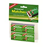 Coghlan's 0940BP Waterproof Matches