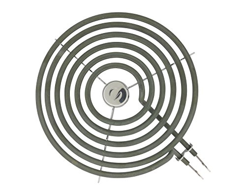 "Price comparison product image ERS30M2 6 turn 8"" Range Surface Element Replacement for GE"