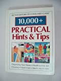 10,000+ Practical Hints and Tips, Lynn Orr Miller and Terry R. Presnall, 0785303952