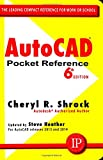 AutoCAD Pocket Reference 6th Edition
