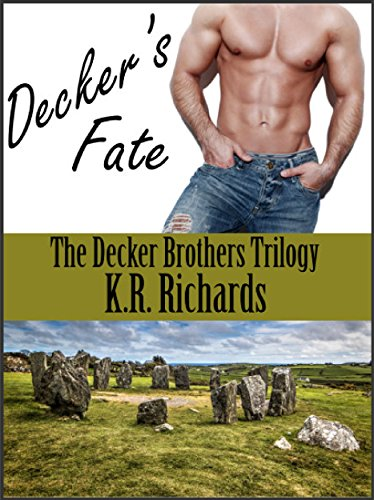 Officer Mike Decker has strict rules when it comes to women and dating, but what is it about Jade Murphy that makes him break every single one?Decker's Fate by K. R. Richards