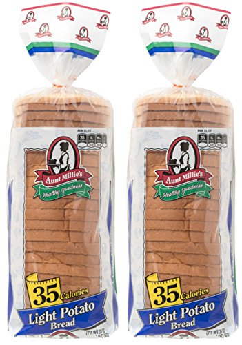 Aunt Millie's Healthy Goodness Light Potato Bread