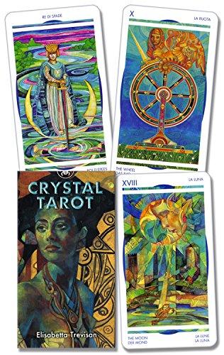 (Crystal Tarot (Tarot Card Deck))