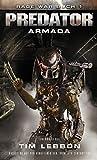 PREDATOR: ARMADA: SciFi-Thriller (Rage War 1) (German Edition)