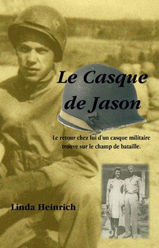 Le Casque de Jason (French Number)
