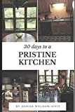 30 Days to a Pristine Kitchen
