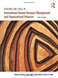 img - for Readings and Cases in International Human Resource Management and Organizational Behavior (2011-09-16) book / textbook / text book