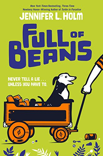 Full of Beans - Marbles His Losing