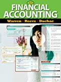 Bundle: Financial Accounting, 12th + CengageNOW Printed Access Card : Financial Accounting, 12th + CengageNOW Printed Access Card, Warren and Warren, Carl S., 1111993599