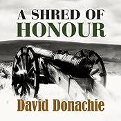 A Shred of Honour | David Donachie
